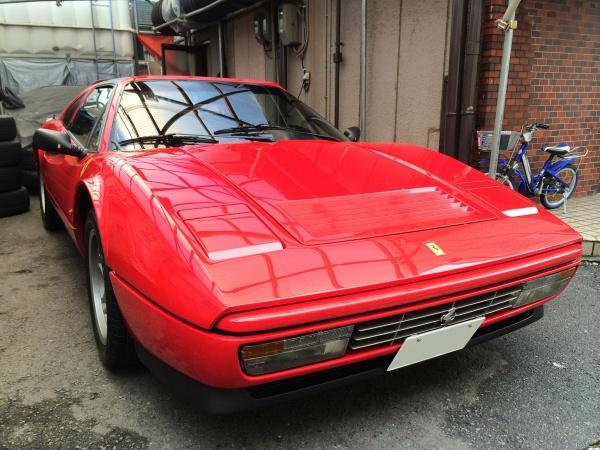 フェラーリ328GTS