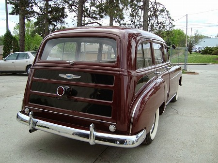 50 Chev Tin Woody 062