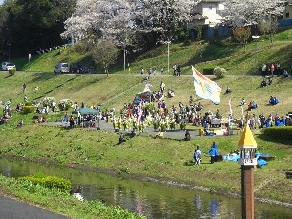 20140405関宿城と権現堂公園 (24)
