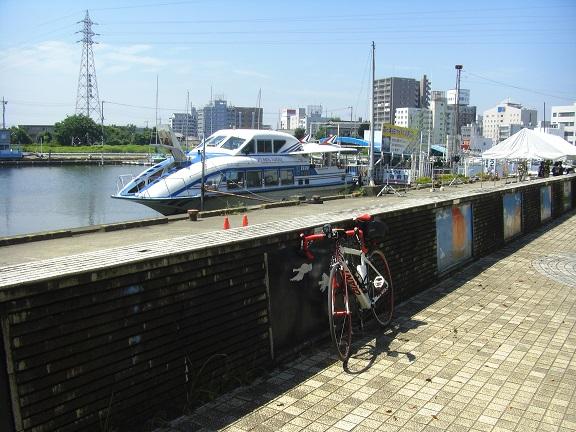 20140802霞ヶ浦(その1) (2)