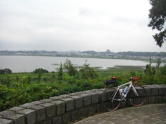 20140906印旛沼 (5)