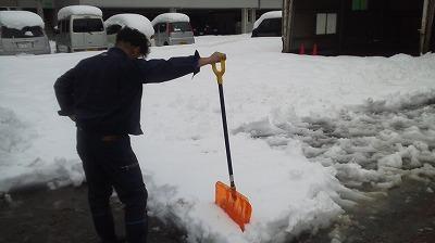 20130215の雪02