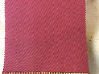 2014春夏MERSOLAIR(メルソレア)のコットン・あずき色