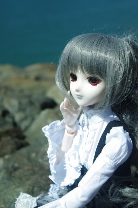 金紗(徳山ダム①)