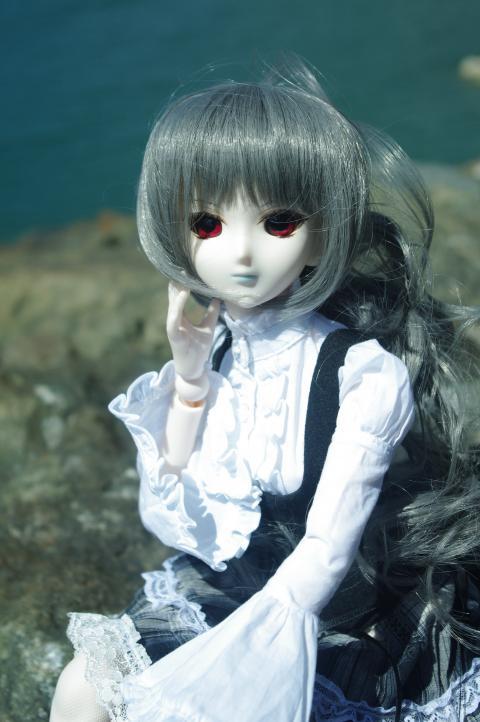 金紗(徳山ダム②)