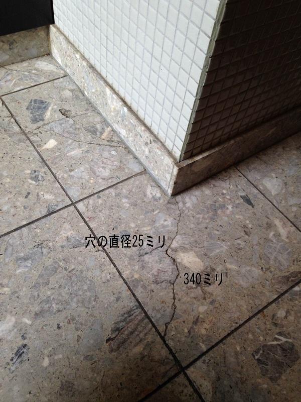 北野坂WEST403トイレ