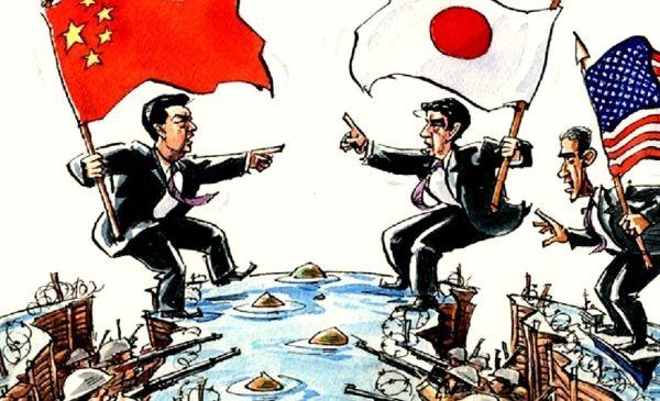 【アベノミクス】 オウンゴールのアベノミクス 膨張中国に対峙する原点に戻れ