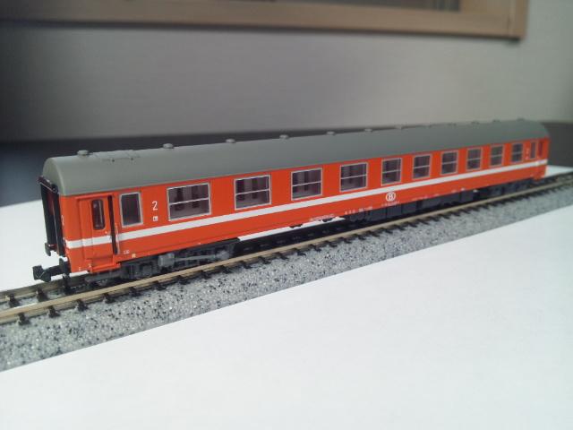 L.S.Models 72 016-2