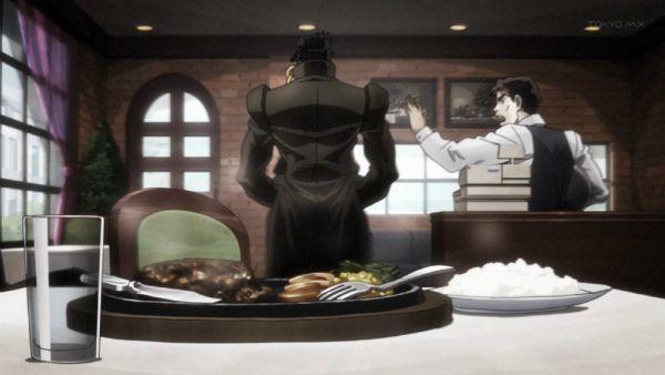 2 承太郎 無銭飲食