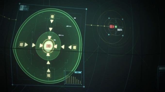 7 モニター 対惑星誘導弾 マントル貫通
