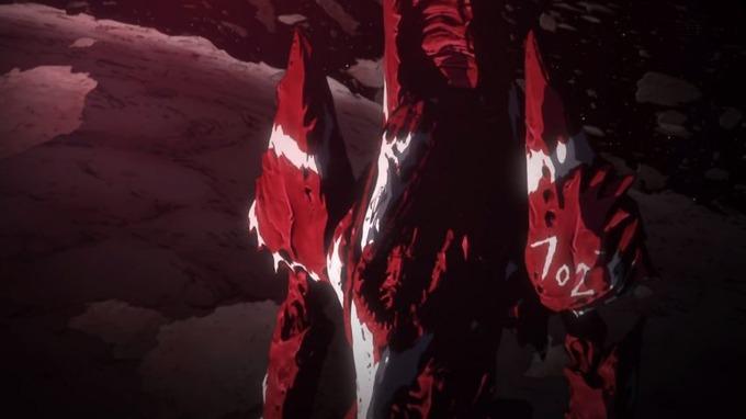 9 紅天蛾