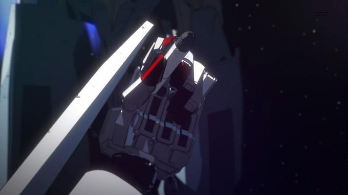 12 継衛の手 貫通弾