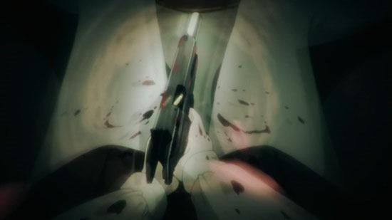 SAO 10 シノン過去のトラウマ