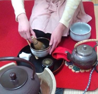 2014.03春のお茶会1