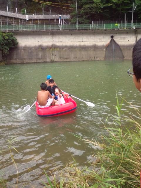2014.08ボート
