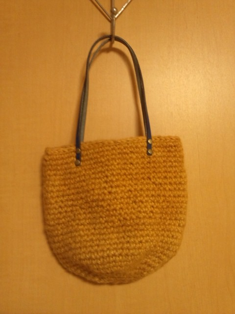 2014.08長女オリジナルバッグ