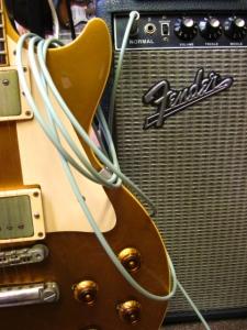 kaminari Mersey Beat 60's Cable (2)