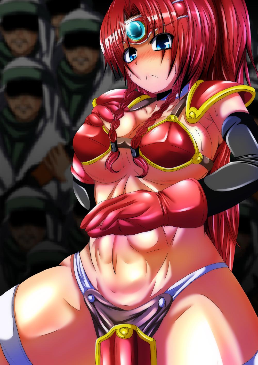 女戦士美鈴5