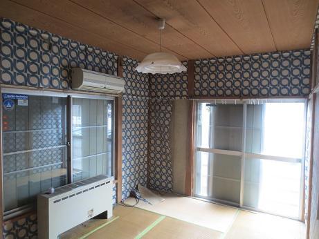 東浦和戸建て2階和室