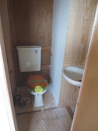 桐生3階トイレ
