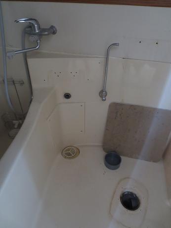 桐生3階浴室便器跡b