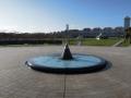 4月16日 平和記念公園 その2