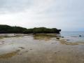4月21日 星の砂ビーチ干潮 その4