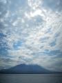 5月19日 桜島