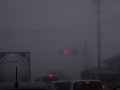 5月26日 霧の霧島