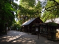 5月31日 天岩戸神社 その1