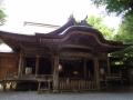 5月31日 天岩戸神社 その2