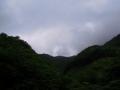 6月23日 雨雲