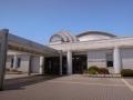 6月25日 カブトガニ博物館 その1