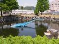 6月25日 カブトガニ博物館 恐竜公園 その4