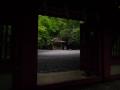 7月4日 貴船神社 奥社