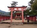 6月18日 清盛神社