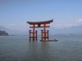 6月19日 厳島神社