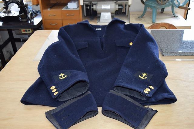 1950年代フランス海軍完成