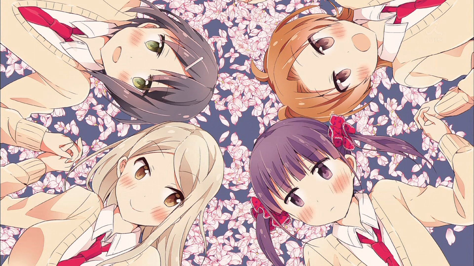 桜トリック#11エンドカード