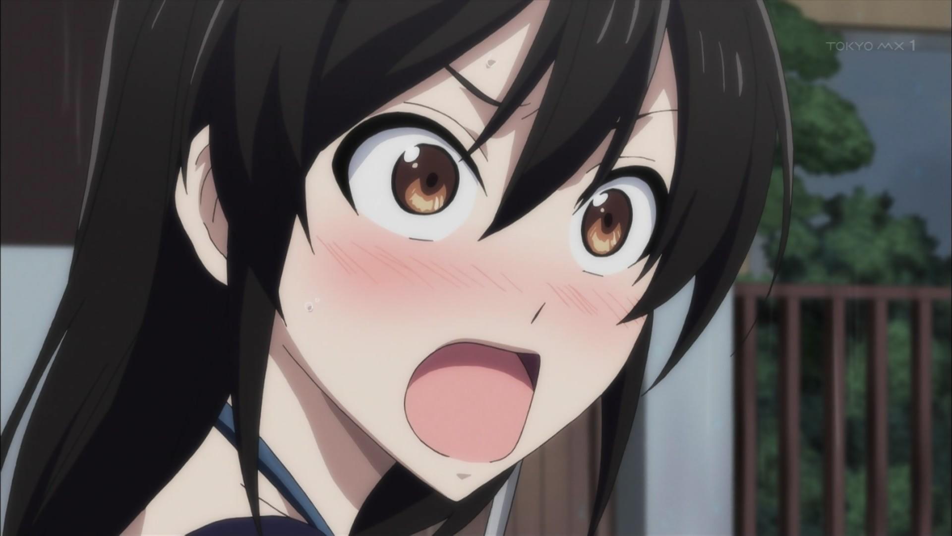マンアシ#10メインヒロイン足須さん
