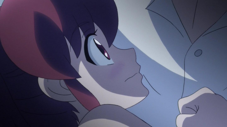 ハピプリ#23めぐみ赤面