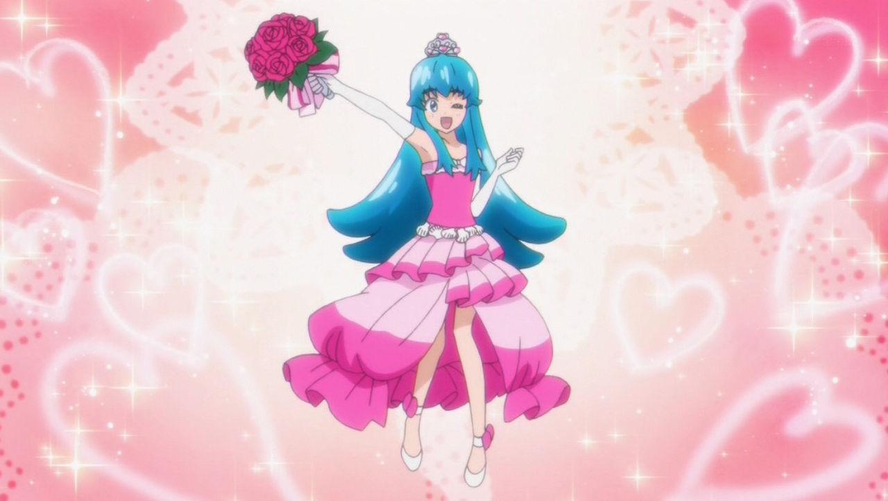 姫ちゃんプリンセスフォーム