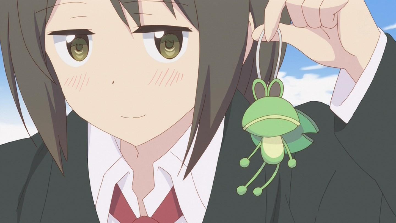 お茶目な楓ちん