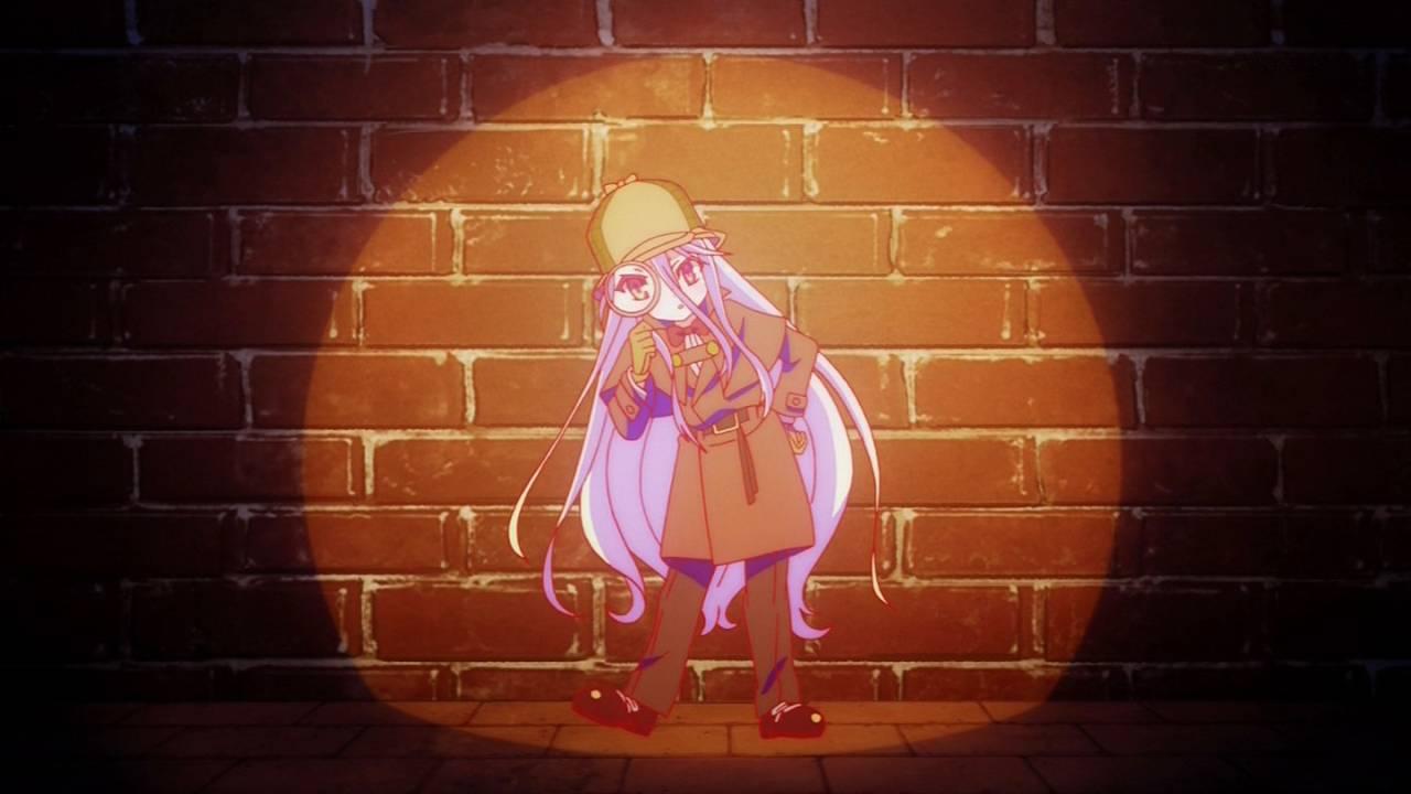 ノゲノラ#8名探偵白
