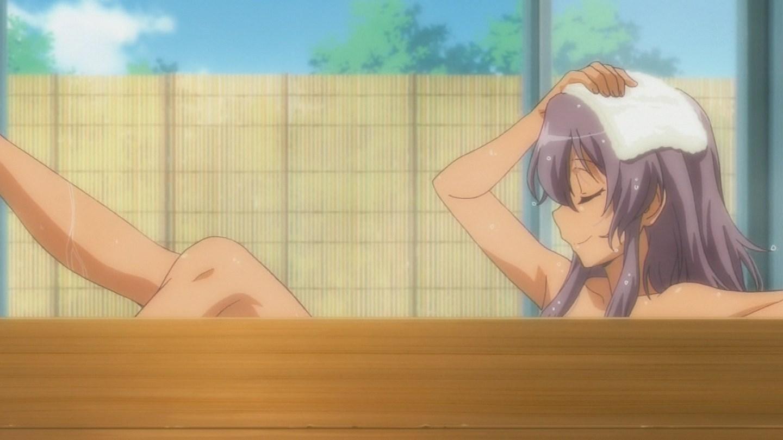ななな#6お風呂CHU!