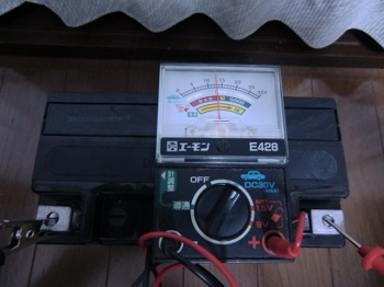 バッテリー5