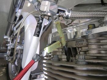 タイタン整備3
