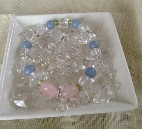 水晶さざれ浄化セット