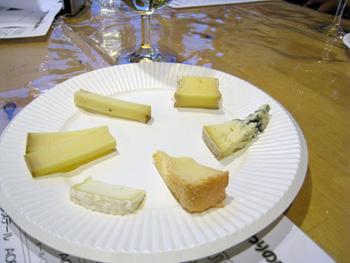 ワインとチーズの会 03