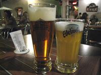 ストラスブール またビール